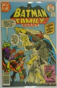 Batgirl #10 - 4.0 VG - 1977