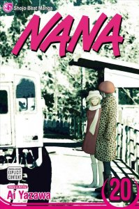 Nana #20 VF/NM; Viz | save on shipping - details inside