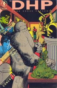 Dark Horse Presents (1986 series) #66, VF+ (Stock photo)