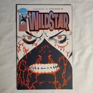 Wildstar 1 Near Mint-