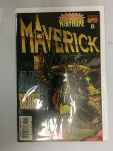 Maverick in the Shadow of Death #1 6.0 VF (1997)