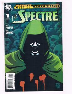 The Spectre #1 VF DC Comics Infinite Crisis Aftermath Comic Book Chiang DE14