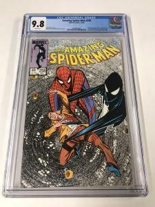 Amazing Spider-Man #258 CGC 9.8