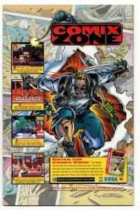 Glory #4 (Image, 1995) VF-