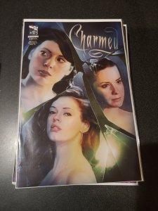 Charmed #10 (2011)