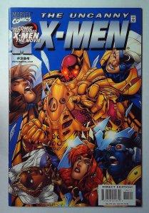 The Uncanny X-Men #384 (2000)