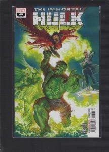 The Immortal Hulk #46