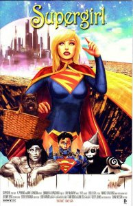 Supergirl (5th Series) #40A VF/NM; DC | save on shipping - details inside