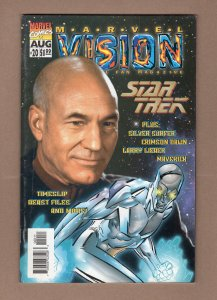 Marvel Vision #20 (1997)
