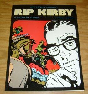 Rip Kirby #56 VF/NM new comics now - comic art 1982 - italian reprint