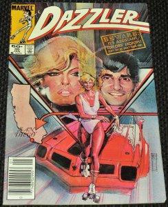 Dazzler #30 (1984)