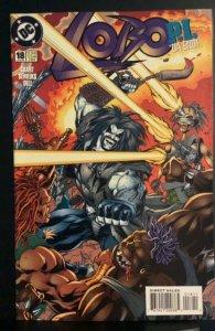 Lobo #18 (1995)