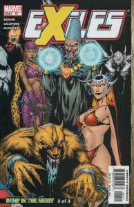 Exiles (Marvel) #57 VF/NM; Marvel | save on shipping - details inside