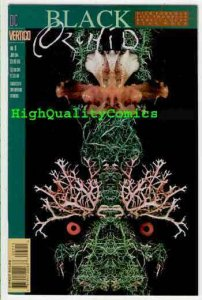 BLACK ORCHID #5, NM+, Vertigo, 1993, Jill Thompson, Plant, more Vertigo in store