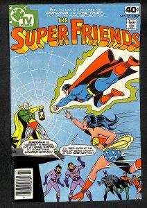 Super Friends #22 (1979)