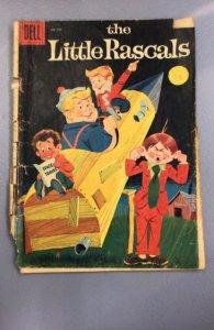 Four Color #883 (1958)
