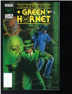 Tales of the Green Hornet #1 (Now, 1990)