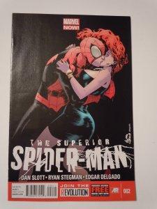Superior Spider-Man #2 (2013)
