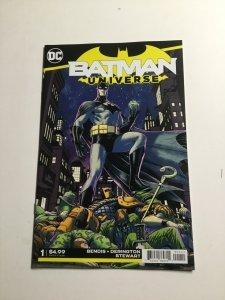 Batman: Universe #1 (2020)