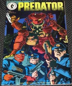 Predator #3 (1989)