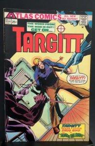 Targitt #1 (1975)
