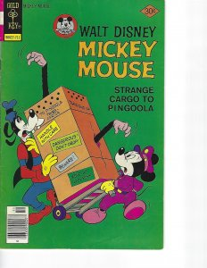 Mickey Mouse 177