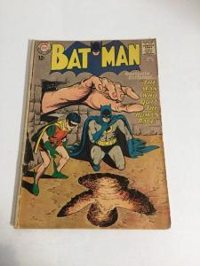 Batman 165 Gd/Vg Good/Very Good 3.0 Silver Age