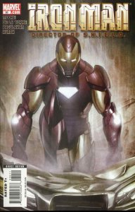 Iron Man (4th Series) #30 FN; Marvel | save on shipping - details inside