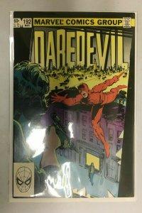 Daredevil #192 A Marvel 1st Series 6.0 FN (1983) Direct