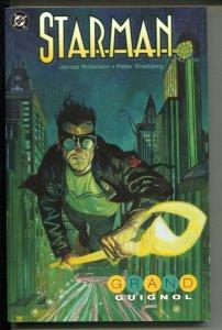 Starman: Grand Guignol-James Robinson-2000-PB-VG/FN
