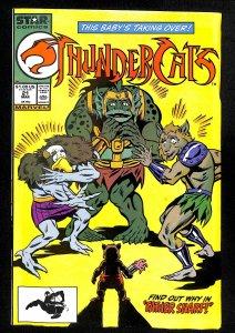 Thundercats #21