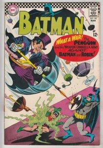 Batman #190 (Mar-67) VF/NM High-Grade Batman