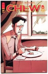 CHEW #37, 1st Print, NM, Rob Guillory, John Layman, more in our store