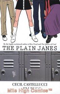 PLAIN JANES TPB (2007 Series) #1 Very Good