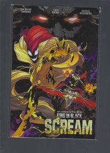 King In Black: Scream #1 Variant