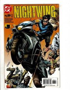 Nightwing #86 (2003) OF36