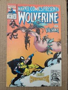 Marvel Comics Presents #120 (1993)