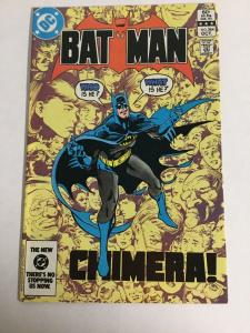 Batman 364 Nm Near Mint DC Comics
