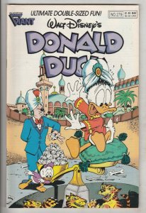 Donald Duck #279 (May-90) NM- High-Grade Donald Duck