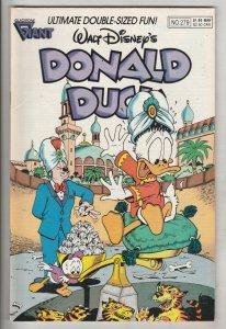 Donald Duck #279 (May-90) NM- High-Grade Donald Duck
