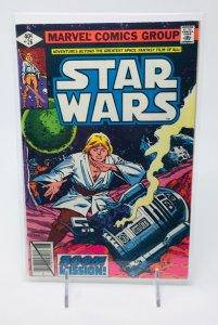 Star Wars Vol 1 #26B F+ 6.5