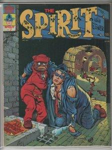 SPIRIT MAGAZINE (WARREN) #7 VF/NM A01013