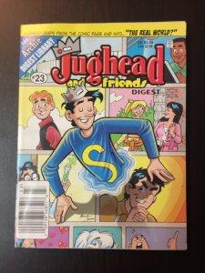 Jughead And Friends #23