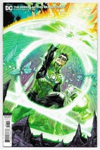 Green Lantern Season 2 #7 Porter Variant (DC, 2020) NM