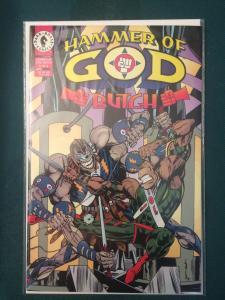 Hammer of God: Butch #3