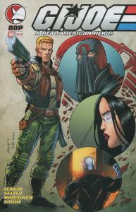G.I. Joe Comic Book #30 VF; Image | save on shipping - details inside