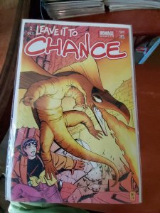 Leave It To Chance #2 (1996)