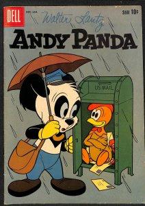 Andy Panda #52 (1961)
