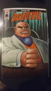 DAREDEVIL #600 SCORPION COMICS VARIANT BY JOHN ROMITA