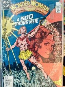 Wonder Woman #23 (1988)